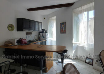 Vente Appartement 3 pièces 58m² Céret (66400) - photo