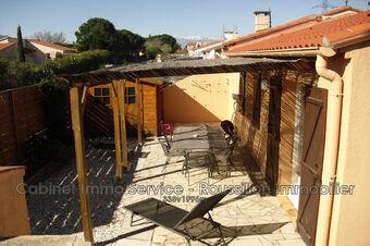 Sale House 4 rooms 83m² Saint-André (66690) - photo
