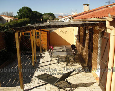 Sale House 4 rooms 83m² Saint-André (66690) - photo