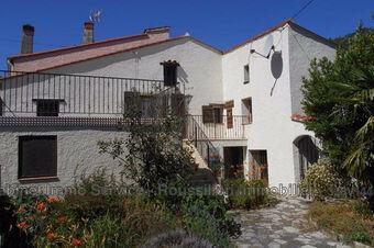 Vente Maison 4 pièces 103m² Maureillas-las-Illas (66480) - photo
