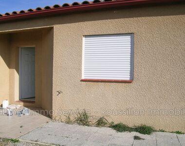 Renting House 4 rooms 87m² Saint-Jean-Pla-de-Corts (66490) - photo