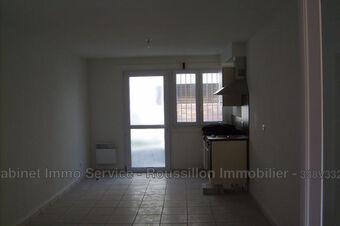 Vente Appartement 1 pièce 30m² Perpignan (66000) - photo