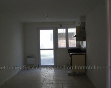 Sale Apartment 1 room 30m² Perpignan (66000) - photo