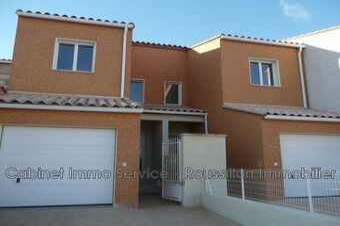 Location Maison 4 pièces 80m² Argelès-sur-Mer (66700) - photo