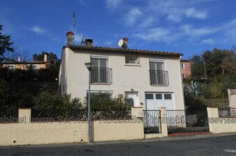 Vente Maison 5 pièces 100m² Maureillas-las-Illas (66480) - photo