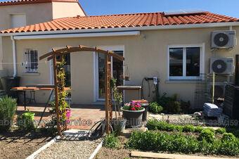 Vente Maison 3 pièces 79m² Céret (66400) - photo