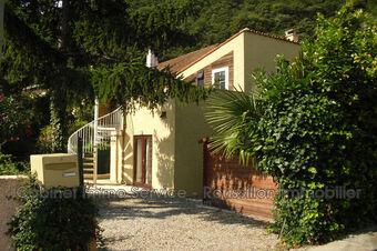 Vente Maison 4 pièces 80m² Amélie-les-Bains-Palalda (66110) - photo