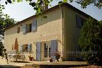 Sale House 6 rooms 200m² Fourques (66300) - Photo 1