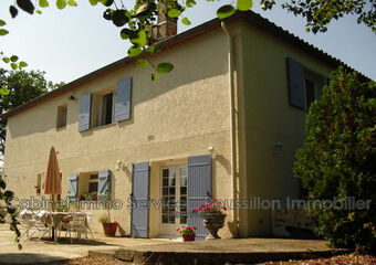 Sale House 6 rooms 200m² Fourques (66300) - photo
