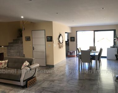 Sale House 4 rooms 110m² Maureillas-las-Illas - photo