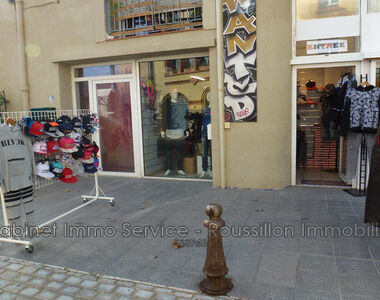 Sale Business 57m² Céret (66400) - photo