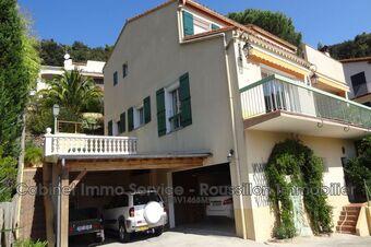 Sale House 7 rooms 231m² Amélie-les-Bains-Palalda (66110) - photo