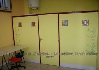 Sale Office 55m² Reynès