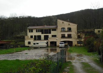 Vente Appartement 1 pièce 35m² Maureillas-las-Illas - Photo 1