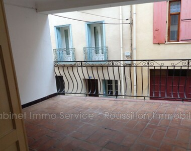 Renting Apartment 3 rooms 57m² Céret (66400) - photo