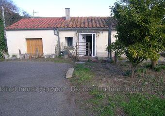 Location Appartement 2 pièces 57m² Céret (66400) - photo