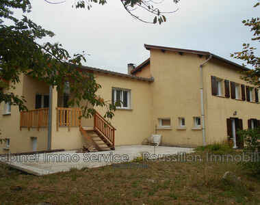 Sale House 5 rooms 145m² Serralongue (66230) - photo