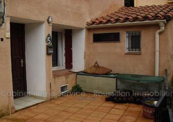 Sale House 3 rooms 59m² Amélie-les-Bains-Palalda - photo