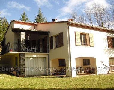 Vente Maison 5 pièces 112m² Prats-de-Mollo-la-Preste - photo