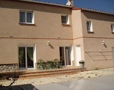Vente Maison 5 pièces 180m² Le Boulou - photo
