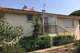 Vente Maison 4 pièces 92m² Saleilles (66280) - photo