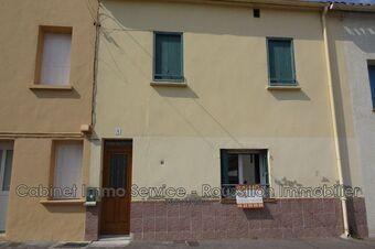 Sale House 3 rooms 72m² Maureillas-las-Illas (66480) - photo