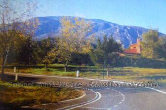 Vente Terrain 264m² Perpignan (66000) - photo