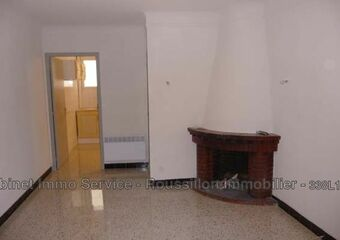 Renting House 3 rooms 83m² Le Boulou (66160) - photo