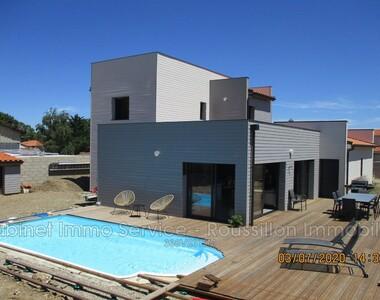 Vente Maison 4 pièces 121m² Céret - photo