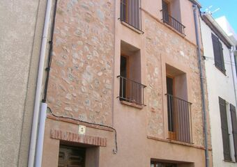 Renting House 3 rooms Banyuls-dels-Aspres (66300) - photo