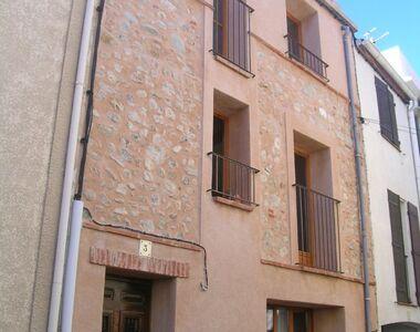Location Maison 3 pièces Banyuls-dels-Aspres (66300) - photo