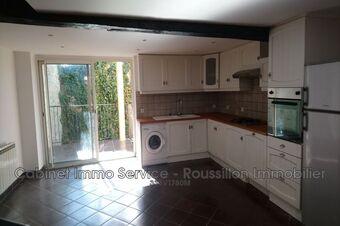 Sale House 3 rooms 90m² Saint-Jean-Pla-de-Corts (66490) - photo