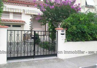 Location Maison 3 pièces 72m² Maureillas-las-Illas (66480) - photo