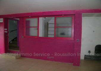 Renting Office 100m² Céret (66400) - Photo 1