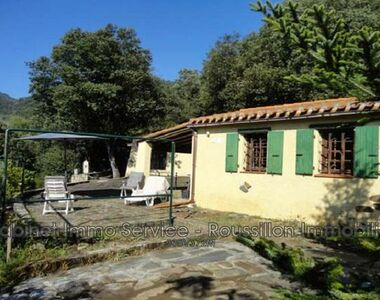 Sale House 3 rooms 80m² Montferrer (66150) - photo