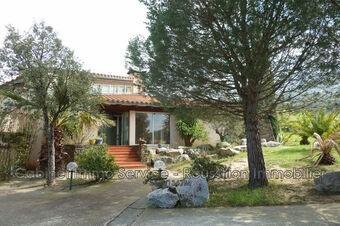 Vente Maison 5 pièces 230m² Angoustrine-Villeneuve-Des-Escalades (66760) - photo