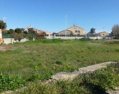 Sale Land 1 152m² Perpignan (66000) - photo