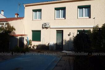 Vente Maison 7 pièces 124m² Saint-Génis-des-Fontaines (66740) - photo