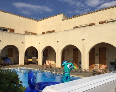 Renting House 7 rooms 192m² Llauro (66300) - photo