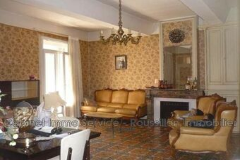 Sale House 5 rooms 186m² Banyuls-dels-Aspres (66300) - photo