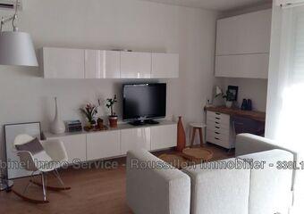 Location Appartement 78m² Perpignan (66100) - Photo 1