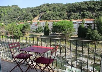 Vente Appartement 3 pièces 64m² Amélie-les-Bains-Palalda - Photo 1