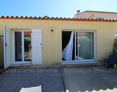 Sale House 4 rooms 81m² Saint-Jean-Lasseille - photo