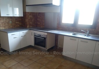 Location Appartement 4 pièces 74m² Céret (66400) - Photo 1