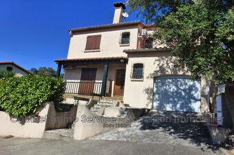 Sale House 6 rooms 130m² Le Perthus (66480) - photo