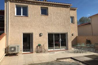 Vente Maison 5 pièces 135m² Saint-André - photo