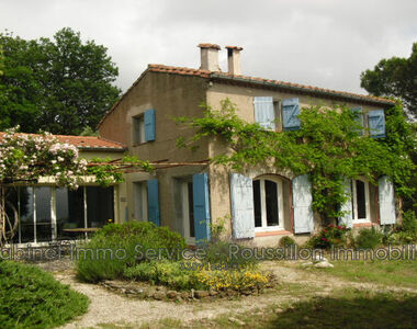 Sale House 5 rooms 143m² Oms (66400) - photo