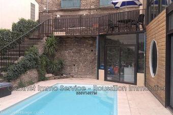 Vente Maison 4 pièces 90m² Laroque-des-Albères (66740) - photo
