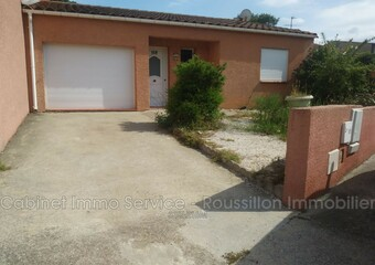 Renting House 4 rooms 68m² Saint-Jean-Pla-de-Corts (66490) - Photo 1