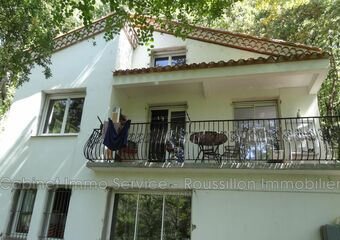 Sale House 4 rooms 80m² Maureillas-las-Illas - photo